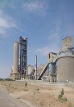 گزارش کارآموزی رشته برق کارخانه سیمان