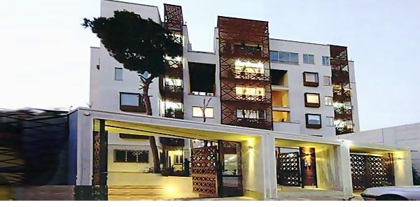 دانلود پاورپوینت ضوابط و استاندارد کامل فضاهای مسکونی