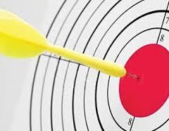 پاورپوینت هدفگذاری در مدیریت استراتژیک