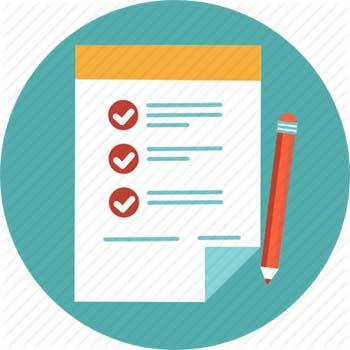 سوالات آزمون استخدامی بانک مسکن
